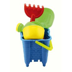 Play Studio Beach Toys 7 Pieces Assorted