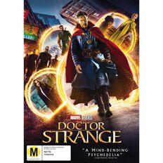 Doctor Strange DVD 1Disc