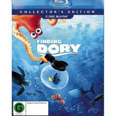 Finding Dory Blu-ray 2Disc