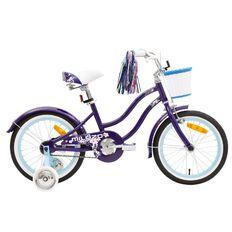 Milazo 16 inch Girls' Daisy Bike-n-Box 255