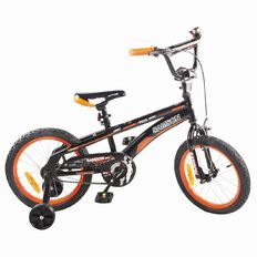 Samson Boys' 16 inch Bike-in-a-Box 277