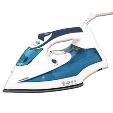 Kensington Ceramic Steam Iron 2200W