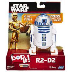 Star Wars Episode 7 R2D2 Bop It
