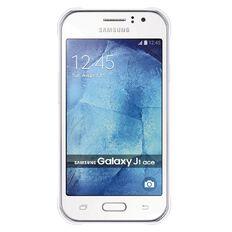 2degrees Samsung Galaxy J1 Ace Locked White