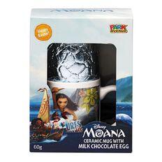 Moana Mug and Egg 60g