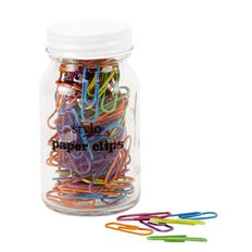 Stylo Paper Clips
