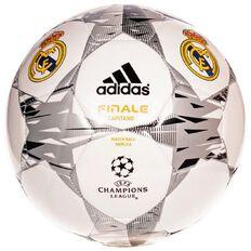Adidas Finale 14 CFC Soccer Ball