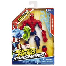Avengers Marvel Super Hero Mashers 6 Inch Figure Assorted