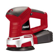 Mako Orbital Sander 125mm 420W