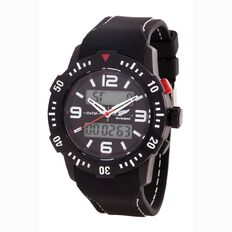 All Blacks Men's Analog/Digital Watch