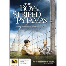 The Boy in the Striped Pyjamas DVD 1Disc