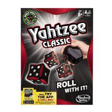 Yahtzee Original Game