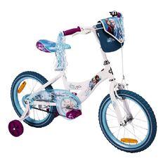 Frozen Bike 16 inch