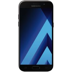 Spark Samsung Galaxy A5 2017 Black