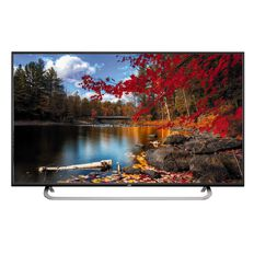 JVC 49 inch 4K Ultra HD LED-LCD TV LT-49N780Z