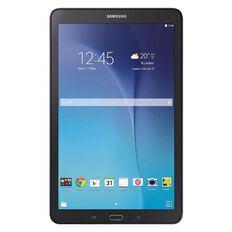 Samsung Galaxy Tab E 9.6 inch WIFI Black