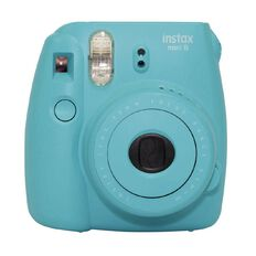 Fujifilm Instax Mini 8 Camera Jade