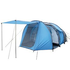 Navigator South Puhoi Tent 6 Person