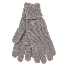 Debut Close Knit Gloves