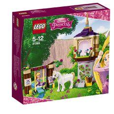 Disney Princess LEGO Rapunzel's Best Day Ever 41065