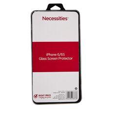 Necessities Brand iPhone 6/6S Glass Screen Protector