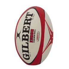 Gilbert Rugby Zenon Trainer Ball