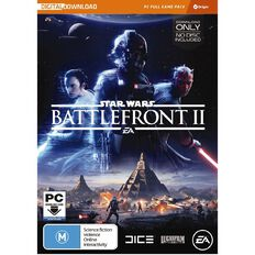 PC Games Star Wars Battlefront II