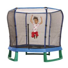 Plum Trampoline & Enclosure 7ft