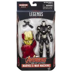 Avengers Marvel Legends Series Figures 6 inch Assorted