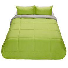 Living & Co Comforter Set 3 Piece