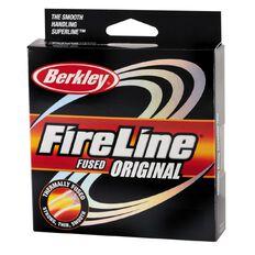 Berkley Fireline Original Green 20lb 125 Yards