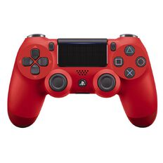 PS4 DualShock 4 V2 Red