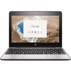 HP Chromebook 11 inch N3060 Black