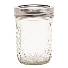 Ball Quilted Preserving Jar 8oz
