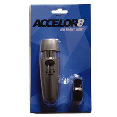 Accelor8 Bike LED Front Light
