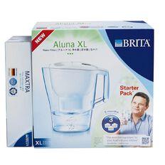 Brita Aluna Starter Pack XL