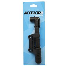 Accelor8 Mini Bike Pump