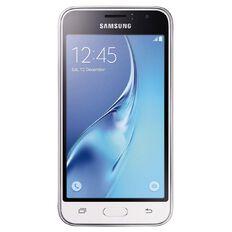 2degrees Samsung Galaxy J1 Locked White