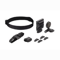 Sony Universal Head Mount Kit for Action Camera BLTUHM1