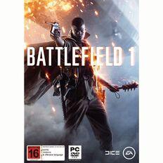 PC Games Battlefield 1