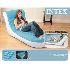 Intex Splash Lounge 84cm  X 1.70m x 81cm