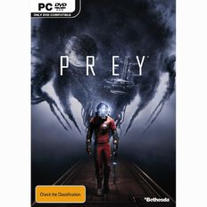 PC Games Prey