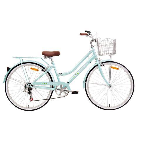 Milazo 26 inch Retro Woman's Vintage Bike-in-a-Box 260