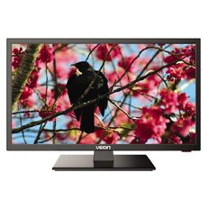 Veon 19.5 inch HD LED-LCD TV with Built-in DVD Player VN2019LEDDVD