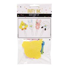Party Inc Easter Kraft Kit