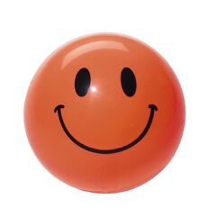 Play Ball Smiley Face Assorted Colours