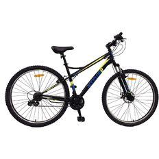 Accelor8 Granite 29 inch Bike-in-a-Box 276