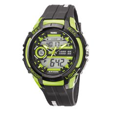 Mambo Men's My Limits Watch