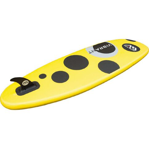 Aqua Marina Vibrant Youth Inflatable Stand-up Paddle Board