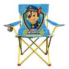 Paw Patrol Camping Chair Small
